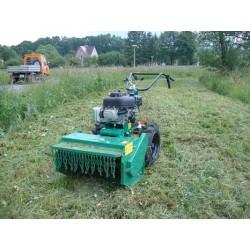 Malotraktor ROBOT komunál...